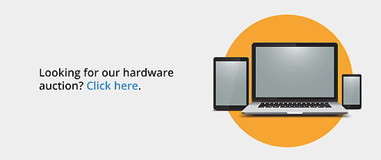 Looking for our hardware auction? Click here.