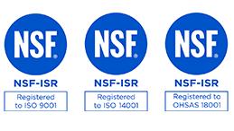 NSF ISR