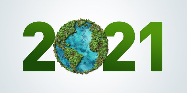 Earth Day 2021 and Beyond