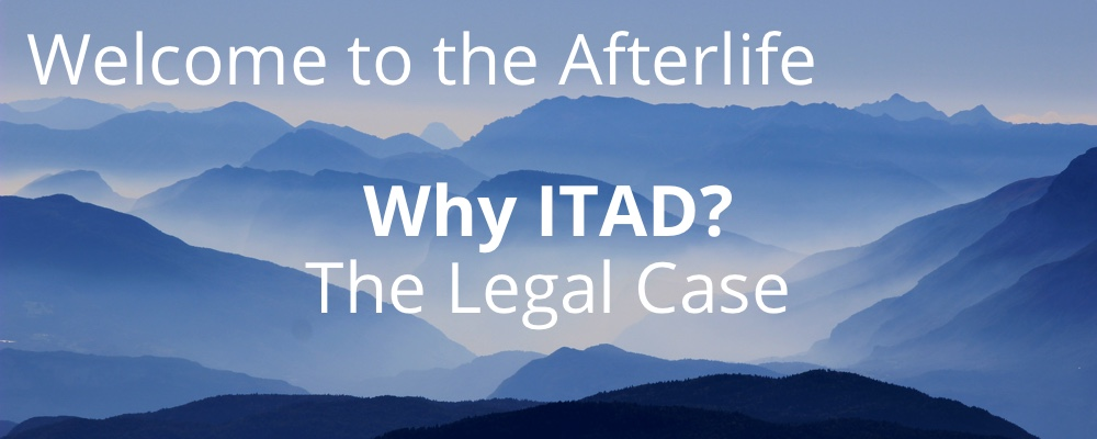 Why Do We Need ITAD? It's the Law.
