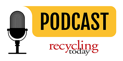 Recycling Today Podcast Image-1