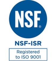 certification-NSF-9001-color