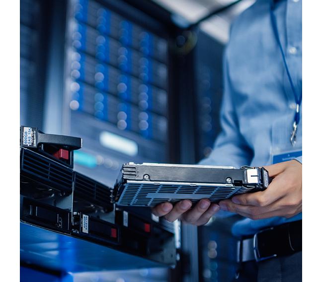 decom-services