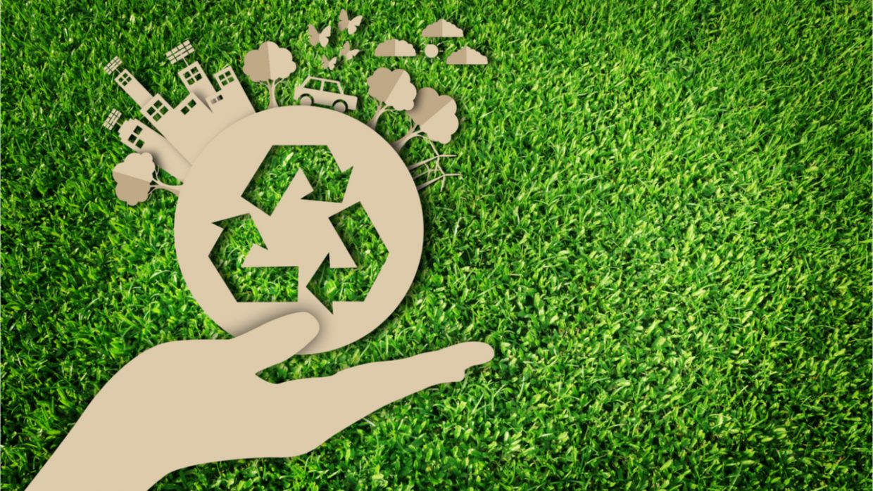 4 Ways ITAD Can Help With Your Sustainability Goals